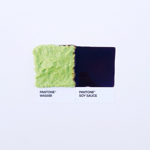 pantone pairings // union jack creative