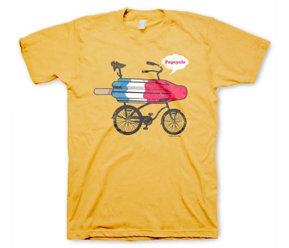 popcycle // union jack creative