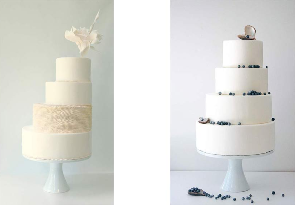 Maggie Austin Cake Union Jack Creative - Austin Wedding Cake