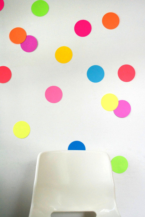 the confetti bar // union jack creative