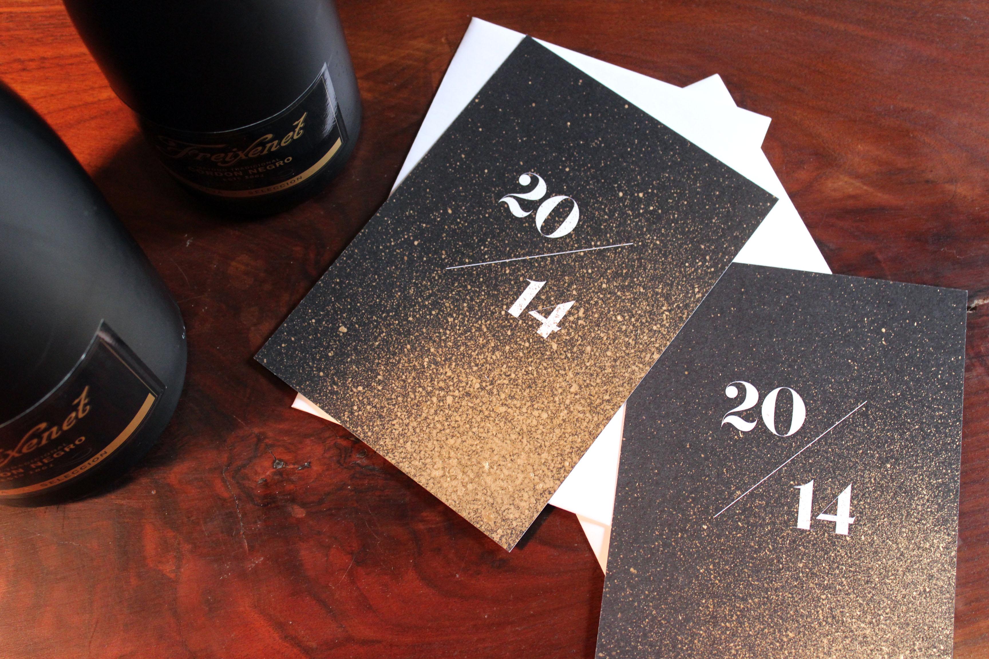 gilded new years eve 2014 union jack creative