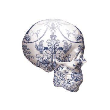 Skull-duggery