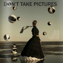 Don't Take Pictures: Issue 2