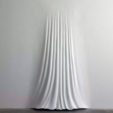 Common Ground: Daniel Arsham + Margie Livingston