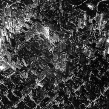 Gotham From Above
