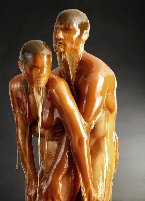 blake little // getting uncomfortable: art is suffering // union jack creative