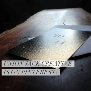 UJC is on Pinterest!