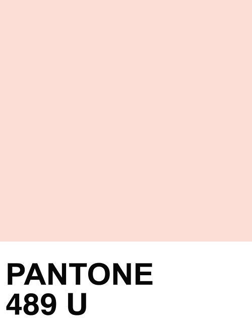 color trend: blush // union jack creative