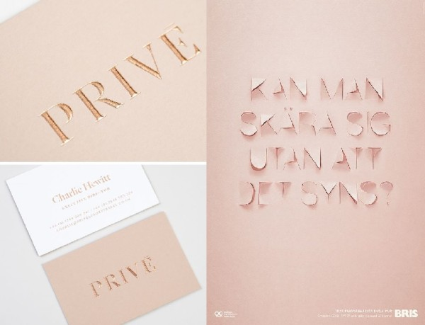 color trend: blush // union jack creative
